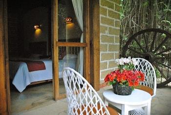 San Cristobal de las Casas bölgesindeki Hotel Hacienda Don Juan resmi