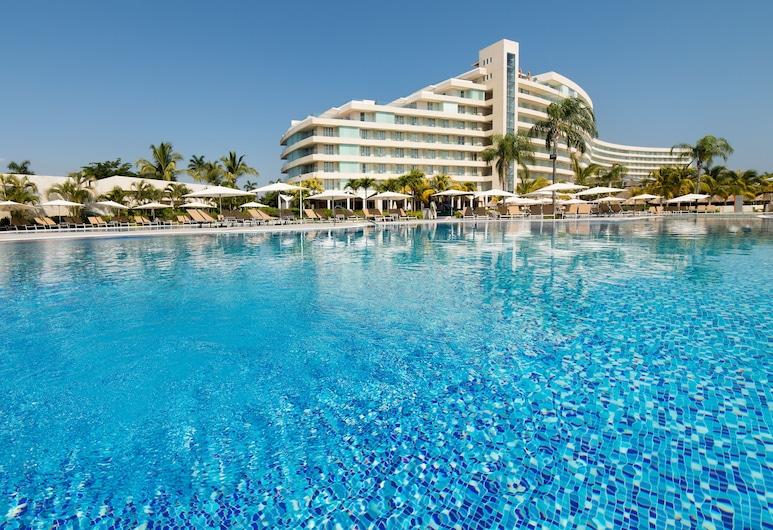 Hotel Palacio Mundo Imperial, Acapulco, Zwembad