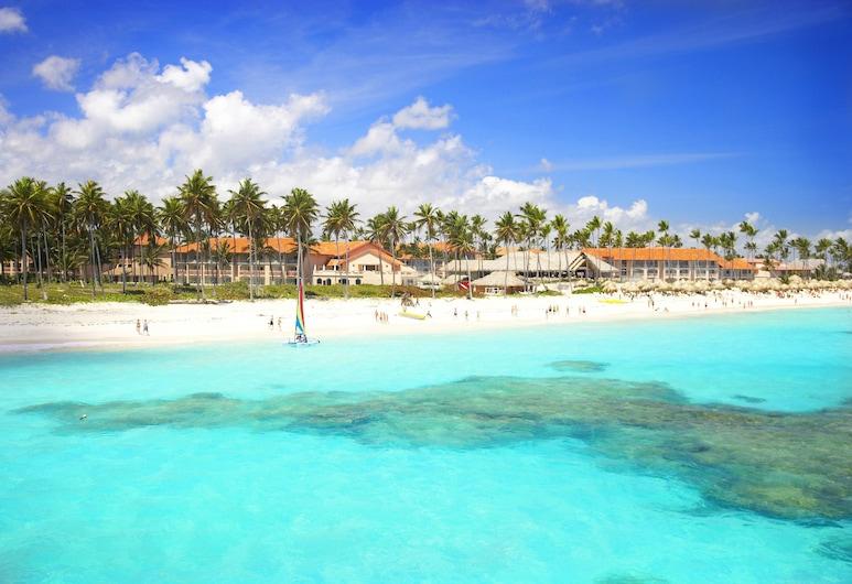 Majestic Elegance Punta Cana - All Inclusive, Punta Cana, Παραλία