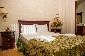 Picture of Hotel Mukammal in Astana