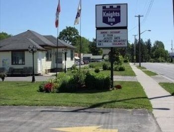 Picture of Knights Inn Owen Sound in Owen Sound