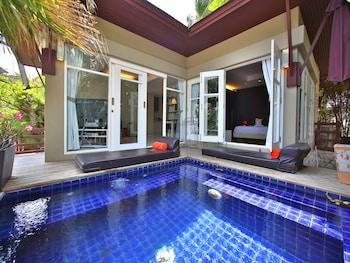 Foto Replay Pool Villa Beachfront Samui di Koh Samui