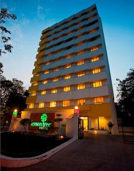 תמונה של Lemon Tree Hotel, Ahmedabad באחמדאבאד
