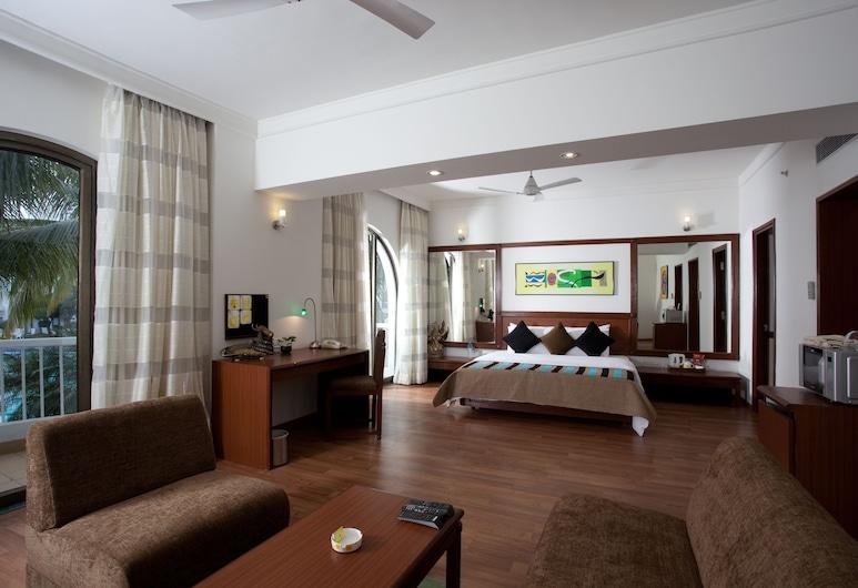 艾哈默德巴德檸檬樹酒店, 阿默達巴德, 客房