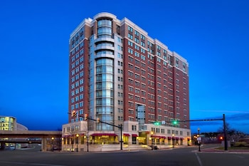 Foto Residence Inn Alexandria Old Town South at Carlyle di Alexandria