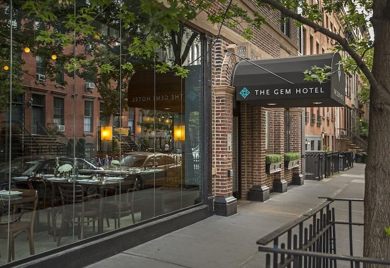 GEM Hotel - Chelsea, New York, Hotel Entrance