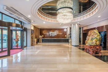 Bilde av Holiday Inn Express Beijing Huacai, an IHG Hotel i Beijing