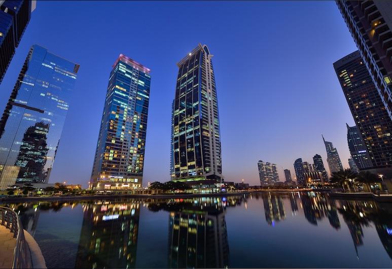 Oaks Liwa Heights Suites, Dubai