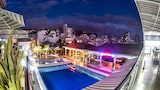 Book this In-room accessibility Hotel in Bucaramanga