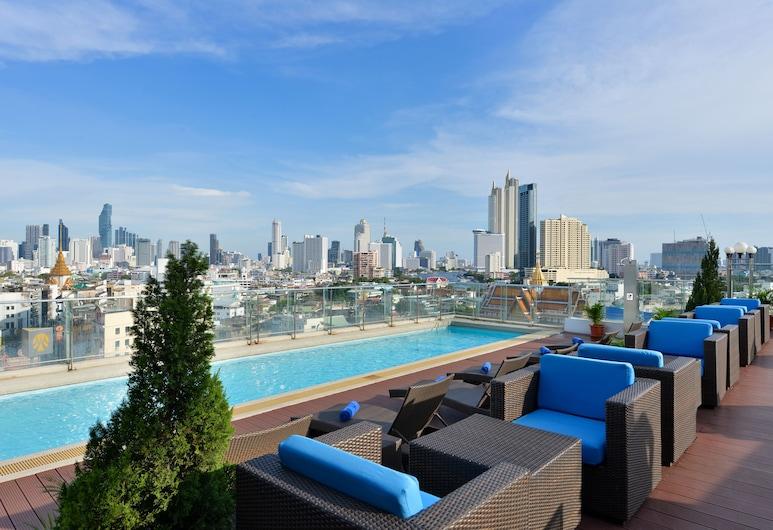 Hotel Royal Bangkok @ Chinatown, Bangkok