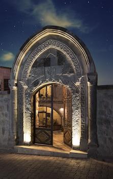Slika: Aydinli Cave House ‒ Nevşehir