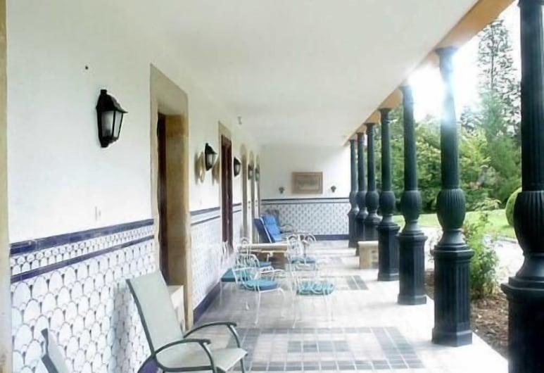 Hotel Quinta Duro, Γκιζόν, Εξωτερικός χώρος ξενοδοχείου