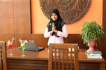 4-stjerners hoteller i Kamala