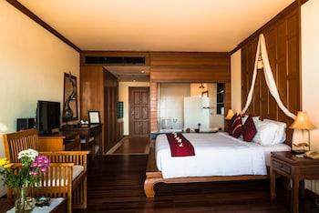 Foto van Layalina Hotel in Kamala