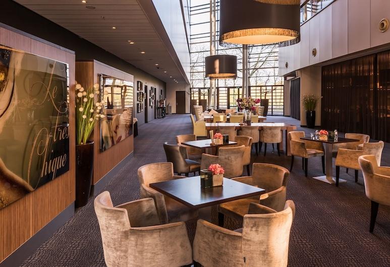 Van der Valk Hotel Rotterdam-Blijdorp, Rotterdam, Lobby