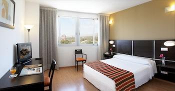 Foto del Hotel La Estacion en Benidorm