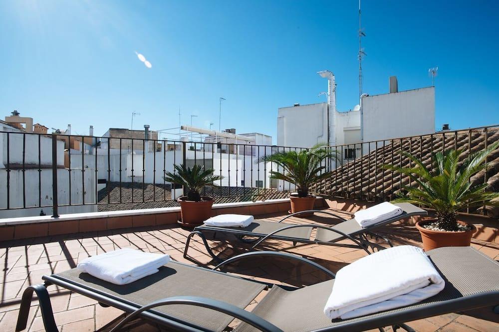Penthouse, 1 Bedroom, Terrace - Terrace/Patio