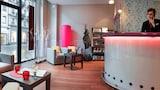 在斯特拉斯堡的阿达吉奥斯塔伯格广场克雷贝城市公寓酒店照片