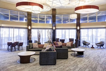 Φωτογραφία του Courtyard by Marriott Franklin Cool Springs, Franklin