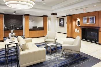 תמונה של Fairfield Inn & Suites by Marriott Wilmington בווילמינגטון