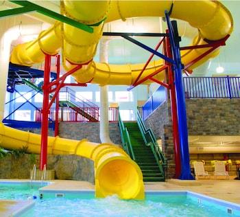 Picture of Castle Rock Resort & Waterpark in Branson