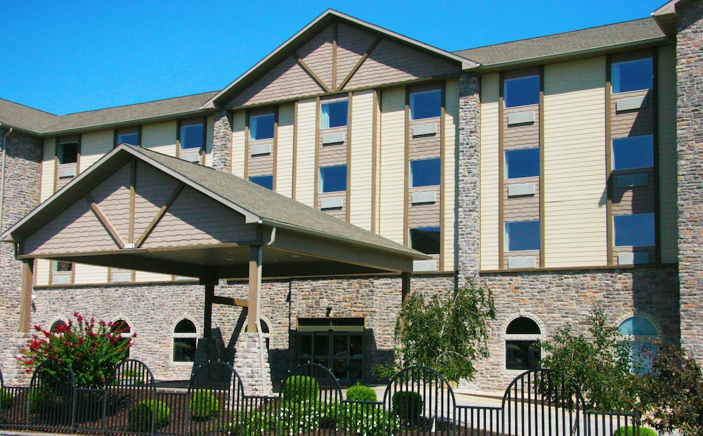 Castle Rock Resort & Waterpark, Branson