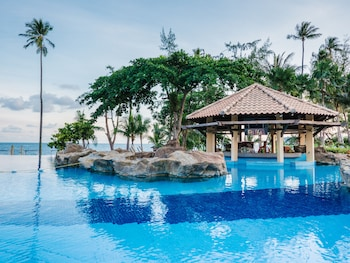 Picture of Nirwana Beach Club in Bintan