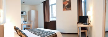 Picture of Residhotel Central Gare in Grenoble