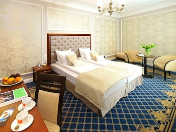 Picture of Rixwell Gertrude Hotel in Riga