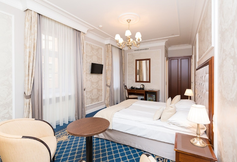 Rixwell Gertrude Hotel, Riga, Superior Double or Twin Room, Guest Room