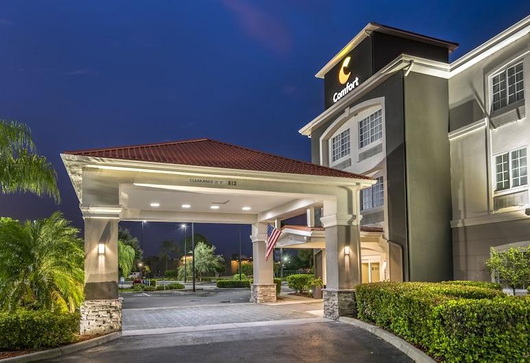Comfort Inn & Suites, Port Charlotte, Πρόσοψη ξενοδοχείου