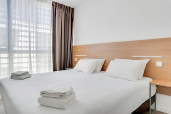 Picture of Residhotel Galerie Tatry in Bordeaux
