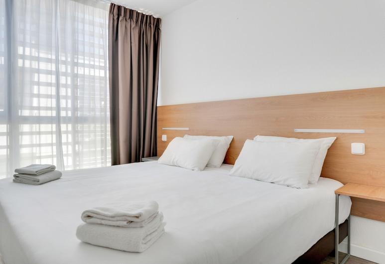 泰翠畫廊公寓酒店, 波爾多, 公寓, 1 間臥室, 客房