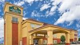 Hotel Canton - Vacanze a Canton, Albergo Canton
