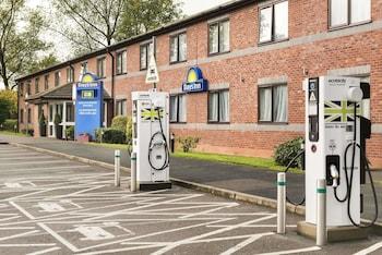 Coventry bölgesindeki Days Inn by Wyndham Corley NEC M6 resmi
