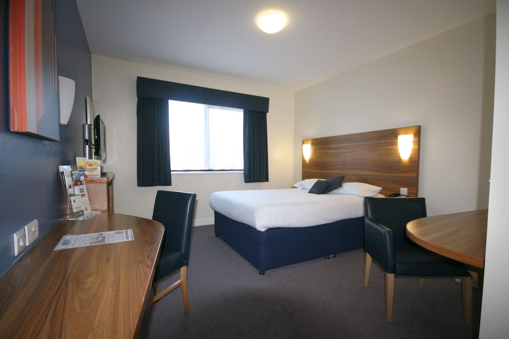 Business Room, 1 Double Bed, Non Smoking - Guest Room