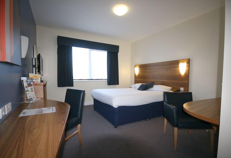Days Inn by Wyndham Corley NEC M6, Coventry, Business Oda, 1 Çift Kişilik Yatak, Sigara İçilmez, Oda