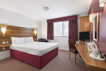 Picture of Days Inn by Wyndham Corley NEC M6 in Coventry