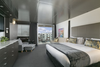 Picture of The Soho Hotel, an Ascend Hotel Collection Member in Adelaide