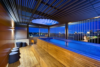 Bild vom The Soho Hotel, an Ascend Hotel Collection Member in Adelaide