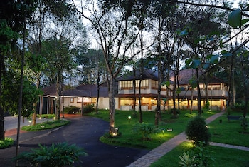 Picture of Greenwoods Resort in Thekkady