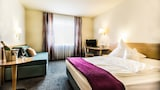 Choose This Business Hotel in Munich -  - Online Room Reservations