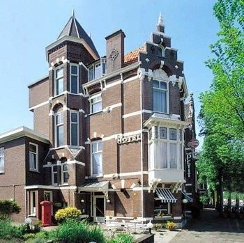 Picture of Best Western Hotel Petit in The Hague