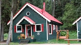 Choose this Cabin / Lodge in McCall - Online Room Reservations