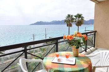 Fotografia do Residhotel Villa Maupassant em Cannes