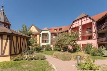 Picture of Pierre & Vacances Résidence Le Clos d'Eguisheim in Eguisheim