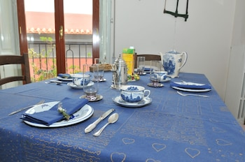 Picture of La Concordia Bed and Breakfast in Naples