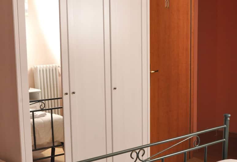 기아렐 B&B, 로마, 더블룸 또는 트윈룸, 전용 욕실, 객실