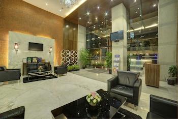 Фото Goldfinch Hotel у місті Мангалор