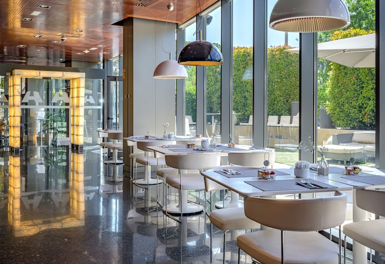 Hotel Maydrit Airport, Madrid, Restaurant